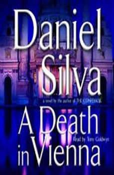 A Death in Vienna, Daniel Silva