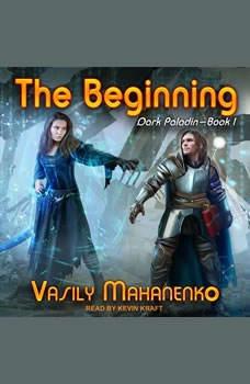The Beginning, Vasily Mahanenko