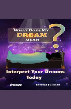 What Does My Dream Mean?, Instafo