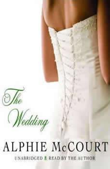 The Wedding, Alphie McCourt