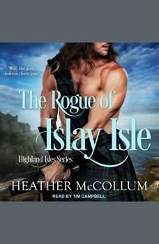 The Rogue of Islay Isle, Heather McCollum