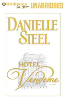 Hotel Vendome, Danielle Steel