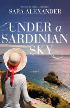 Under a Sardinian Sky, Sara Alexander