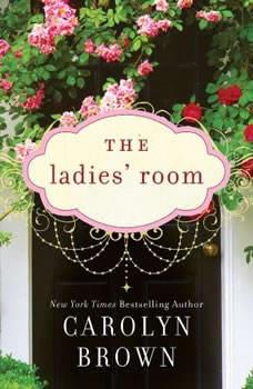 The Ladies' Room, Carolyn Brown
