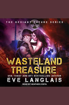 Wasteland Treasure, Eve Langlais