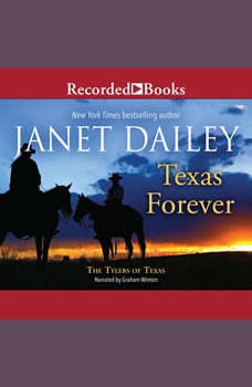 Texas Forever, Janet Dailey