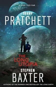 The Long Utopia, Terry Pratchett