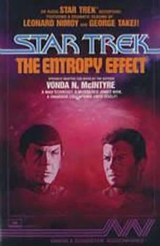 Star Trek: Entropy Effect, Vonda N. McIntyre