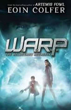 WARP Book 1: The Reluctant Assassin, Eoin Colfer