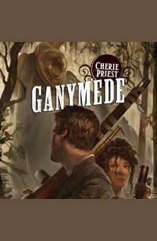 Ganymede, Cherie Priest