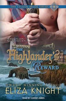 The Highlander's Reward, Eliza Knight