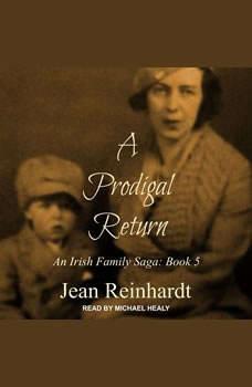 A Prodigal Return, Jean Reinhardt