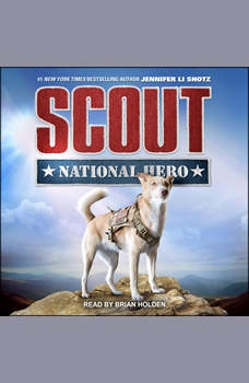 Scout: National Hero, Jennifer Li Shotz