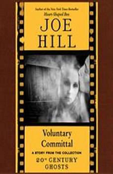Voluntary Committal, Joe Hill