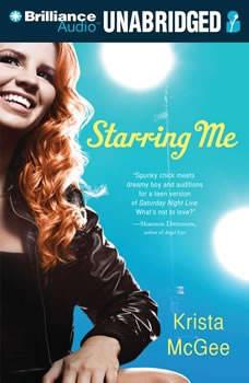 Starring Me, Krista McGee