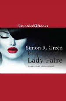 Property of a Lady Faire, Simon Green