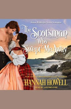 The Scotsman Who Swept Me Away, Hannah Howell