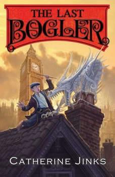 The Last Bogler, Catherine Jinks