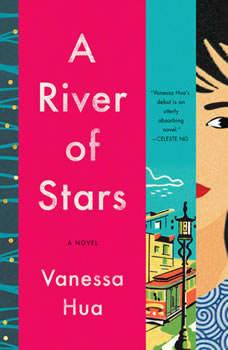 A River of Stars, Vanessa Hua
