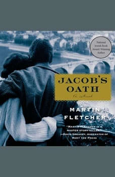 Jacob's Oath, Martin Fletcher