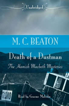 Death of a Dustman, M. C. Beaton