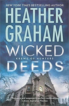 Wicked Deeds: (Krewe of Hunters, #23) (Krewe of Hunters, #23), Heather Graham