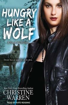 Hungry Like a Wolf, Christine Warren