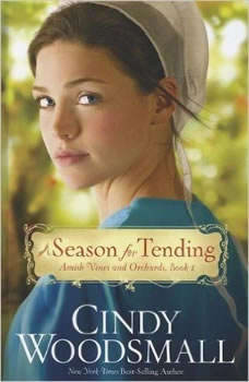 A Season for Tending, Cindy Woodsmall