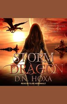 Storm Dragon, D.N. Hoxa