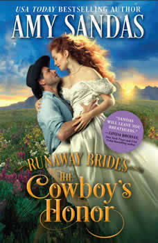 Cowboy's Honor, Amy Sandas