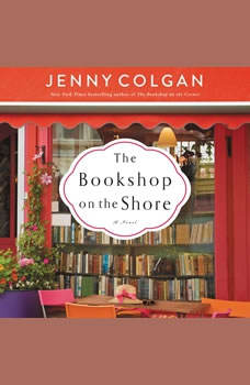 The Bookshop on the Shore: A Novel, Jenny Colgan
