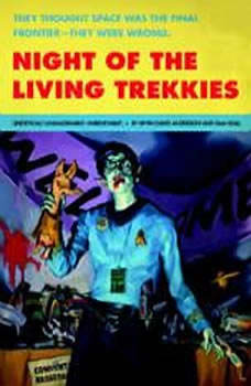 Night of the Living Trekkies, Kevin David Anderson