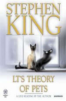LT's Theory of Pets, Stephen King