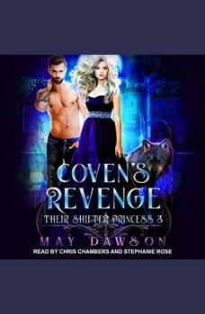 Coven's Revenge, May Dawson