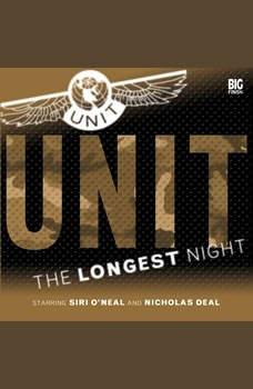 UNIT 1.3 The Longest Night, Joseph Lidster