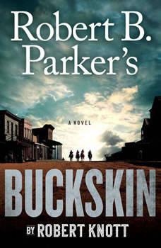 Robert B. Parker's Buckskin, Robert Knott