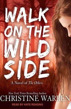 Walk on the Wild Side, Christine Warren