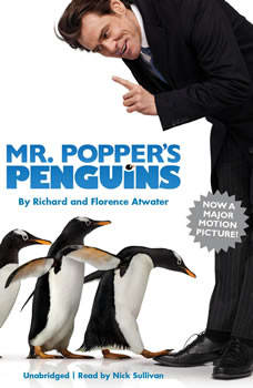 Mr. Popper's Penguins, Richard Atwater