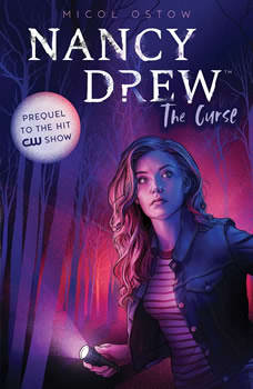 Nancy Drew: The Curse, Micol Ostow