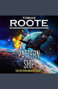 The Pattern Ship, Tobias Roote