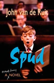 Spud, John van de Ruit
