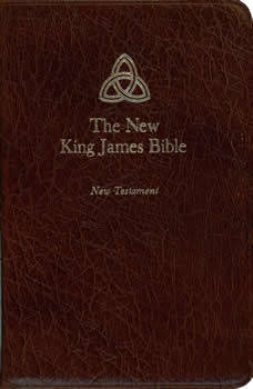 Holy Bible - The New Testament, Holy Bible