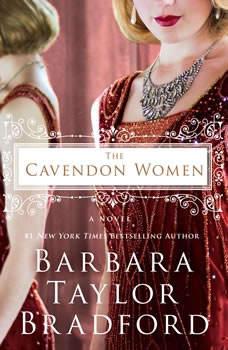 The Cavendon Women, Barbara Taylor Bradford