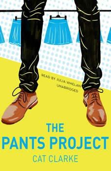 The Pants Project, Cat Clarke