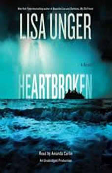 Heartbroken, Lisa Unger