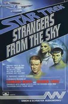 Star Trek: Strangers from the Sky, Margaret Wander Bonanno
