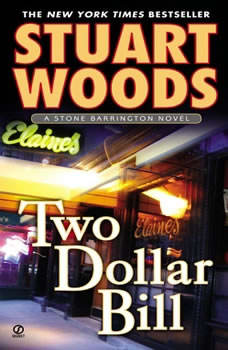 Two-Dollar Bill, Stuart Woods