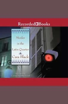 Murder in the Latin Quarter, Cara Black
