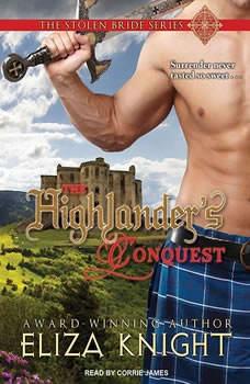 The Highlander's Conquest, Eliza Knight