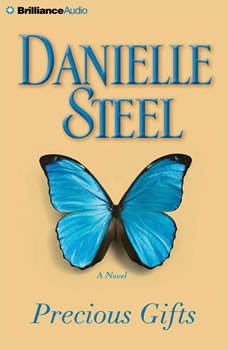 Precious Gifts, Danielle Steel